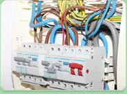 Enfield Town electrical contractors